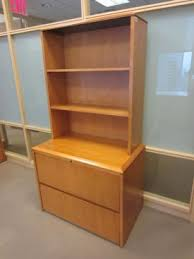 Bookcase Filing Cabinet Combo Green Office Storage U0026 Filing Cabinets Buy Used Office Filing