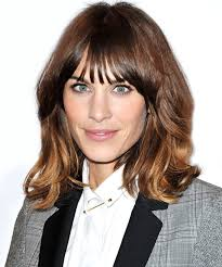 shag haircuts the best celebrity shag haircuts instyle com