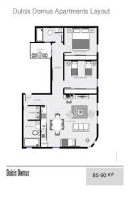 dulcis domus broadway serviced apartments book online bed