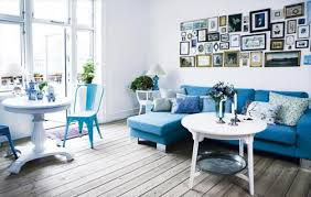 Decorator White Walls 22 Ideas For Modern Interior Decorating With White And Blue Color