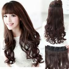 harga hair clip curly blc hair clip big layer panjang 60cm lebar 28cm elevenia