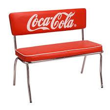 Coca Cola Chairs Lavieen Rakuten Global Market American Diner Coca Cola Brand