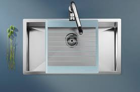 Stainless Steel Kitchen Sink By Roca New XTra Sink - Roca kitchen sinks