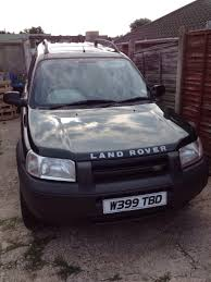 land rover freelander 2000 freelander light guard local classifieds buy and sell in the uk