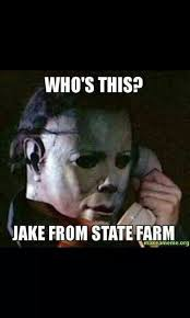 Michael Myers Memes - michael myers meme horror stuff pinterest michael myers meme