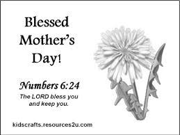 printable mother day coloring page color free arts and crafts