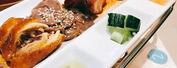 cuisine et d駱endances delicious guangzhou