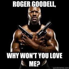Roger Goodell Memes - goodell meme face meme best of the funny meme