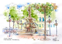 557 best art urban sketching images on pinterest urban