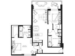 Kaanapali Alii Floor Plans by Kbm Hawaii Honua Kai Hkk 812 Luxury Vacation Rental At