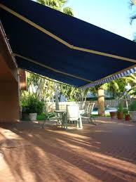 Retractable Awning For Deck Retractable Deck U0026 Patio Awnings Garage Door Service Sales And