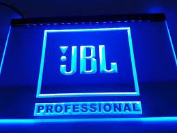 Neon Sign Home Decor Jbl Sign Promotion Shop For Promotional Jbl Sign On Aliexpress Com