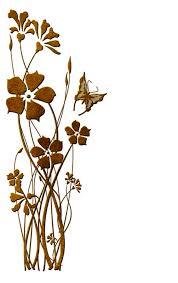 free illustration flowers ornament rust hoe free image on