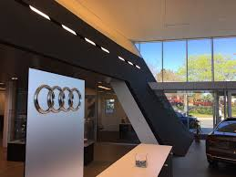 audi dealership design ira audi u2013 peabody iron engineering