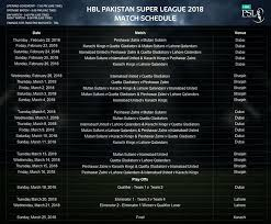 bpl 2017 schedule time table schedule 2018 time table