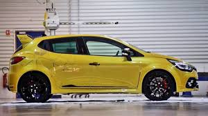 renault 26 2016 renault clio r s 16 concept 275hp youtube