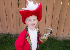 diy captain hook costume no sewing required our