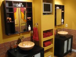 Powder Room Storage Solutions Easy Stylish And Functional Diy Drawer Dividers Diy Network