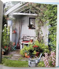 book review shed decor by sally coulthard u2013 very berry handmade