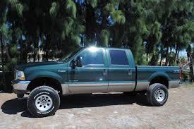 lariat green tan super duty pics ford powerstroke diesel forum