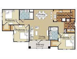 2 Bedroom Apartments In Atlanta 3 Bedroom Apartments In Atlanta U2013 Testpapers Me