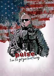 Rainbow Six Siege Operators In Rainbow Six Siege Operator Pulse Posters By Traxim Redbubble