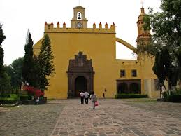 Mexico Architecture Charlotte Ekland Ph D Presents The Architecture Of Colonial Mexico