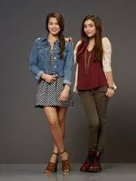 disney channel sets date for halloween dcom invisible sister