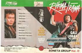 download mp3 dangdut lawas rhoma irama download lagu mp3 terbaik rhoma irama soneta volume 15 full album
