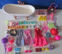 High Heel Bathtub Buy 60 Pairs Of Doll Shoes Fit Barbie Dolls Various Style