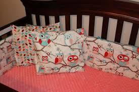 minky dot crib sheet coral pink red yellow navy gray