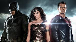 justice league the dynamic between batman and wonder woman in justice league ign