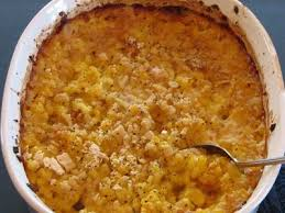 scalloped corn casserole better recipes