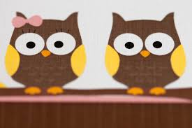 Owl Theme by Baby Shower Guess Whooo U0027s Having Twins Two Bright Lights Blog