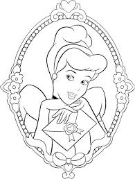 316 best cinderella images on pinterest coloring books disney