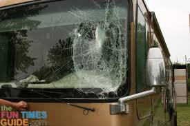 repairing vs replacing rv windshield glass see how auto glass