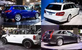acura station wagon station wagons 2011 best station wagons