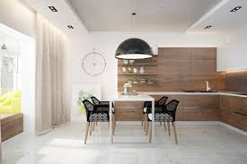 modern dining room ideas modern dining room with white wood dining table sets