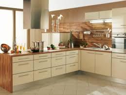 plan travail cuisine bois cuisine bois grise laqu e simple choisir plan de travail cuisine