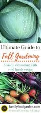 ultimate guide to fall u0026 winter gardening