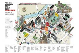 trafford centre floor plan a z vogue s fashion s night out 4 manchester women