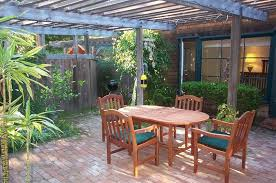 simple enclosed patio ideas designs ideas and decors