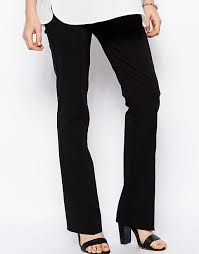 maternity work trousers asos maternity asos maternity work wear flare trouser with stretch