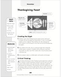 thanksgiving feast glyph by