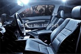 8x led car truck interior dome map light kit for chevy gmc pontiac
