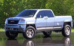 gmc sedan concept concept truck of the week gmc terradyne car design news