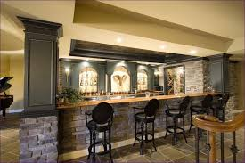 Small Basement Finishing Ideas Kitchen Room Marvelous Small Basement Bar Ideas Simple Basement