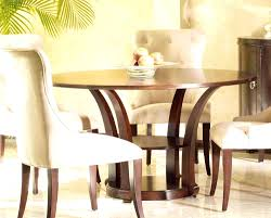furniture surprising tiles round dining room table sets for