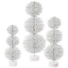 Topiary Trees Artificial Cheap - cheap slim white christmas trees artificial find slim white