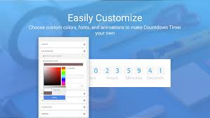 countdown timer add a countdown timer to weebly